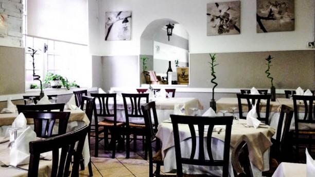 Leoni's Vista sala