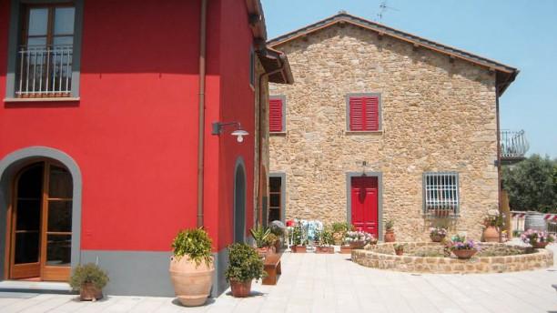 Agriturismo Casa Belvedere Terrazza