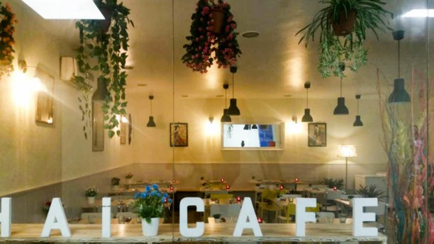 Thai Café Thai Café 1