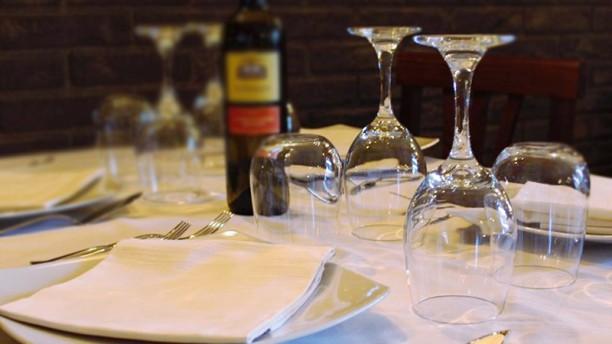 Sottosale il mare in tavola in la massimina casal lumbroso - Il mare in tavola ...