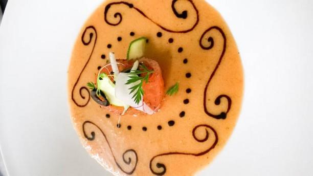 Le Vieux Four in Étoile-sur-Rhône - Restaurant Reviews, Menu and ...