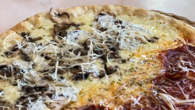 Sugerencia del chef - Massart Pizza - Moncloa, Madrid