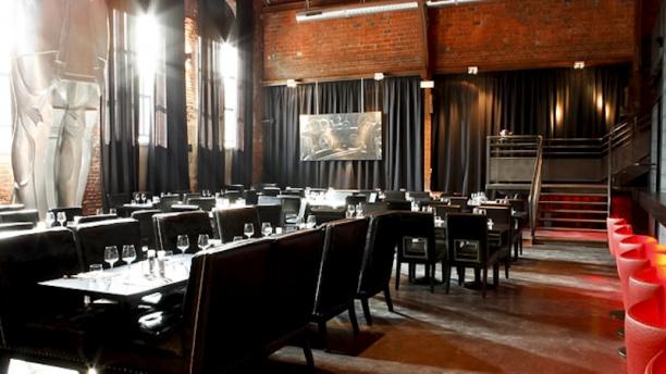 Restaurant la fonderie de roubaix roubaix 59100 avis menu et prix - La teinturerie roubaix ...