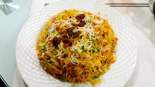 La India Sugerencia del chef