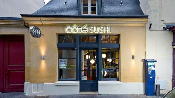 Côté Sushi FACADE