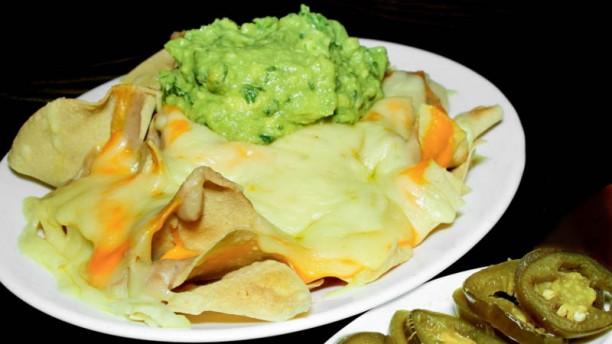df bar torteria - mejores restaurantes mexicanos madrid
