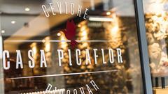 Ceviche Piscobar