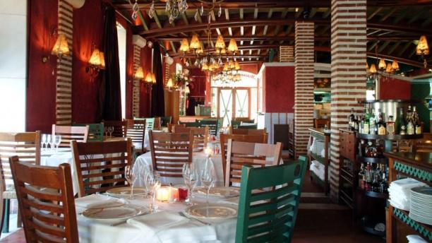 restaurante la mary barcelona