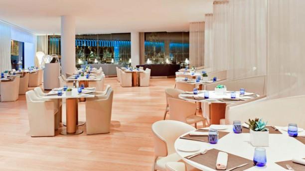 Restaurante Wave Hotel W Barcelona En Barcelona Sants
