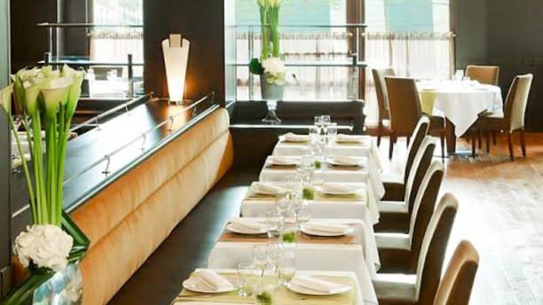 Brasserie flo chessy restaurant 1 rue des grands pr s - La table de chessy ...