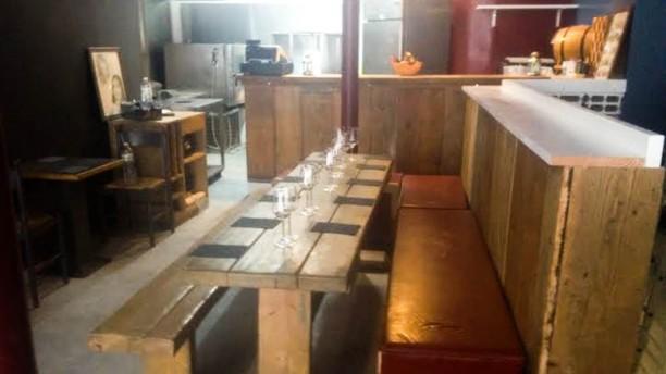 L 39 atelier 110 in paris restaurant reviews menu and - Atelier cuisine paris ...