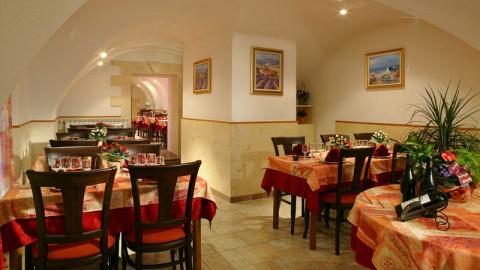 restaurant - Château de Boisson - Allègre