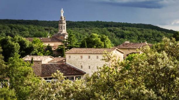 Château de Boisson Vue extérieure