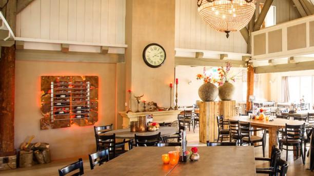 Graan Voor Visch Restaurant