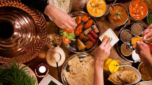 Surya Utrecht Suggestie van de chef