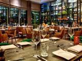 Restaurant The George (Hotel de Leijhof Oisterwijk)