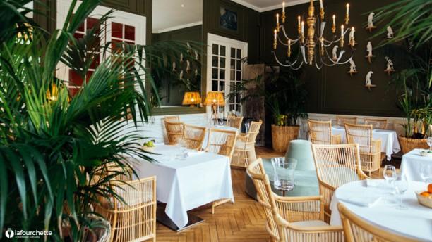 Domaine de raba talence in talence restaurant reviews for Restaurant talence
