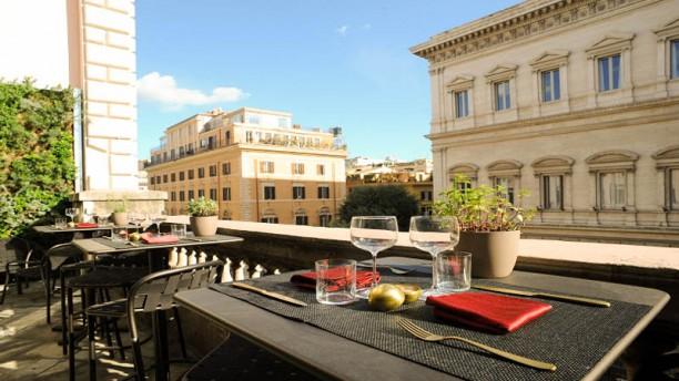Cucina Eliseo A Roma Menu Prezzi Immagini Recensioni E
