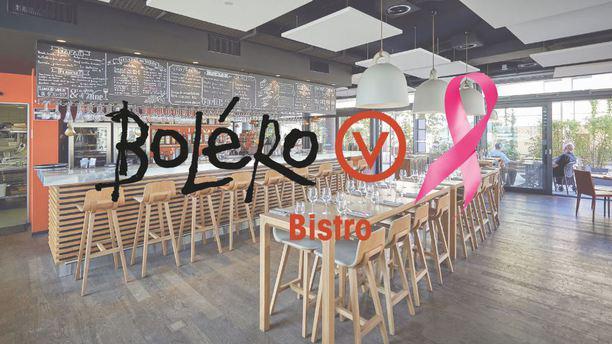 Boléro - Brasserie Boléro