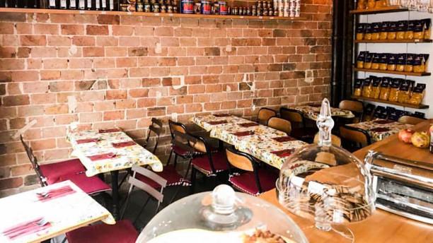 restaurant mimi cave manger paris 75006 montparnasse invalides ecole militaire menu. Black Bedroom Furniture Sets. Home Design Ideas