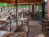 Proeverz, ontbijt, lunch, Diner, ijssalon, Espressobar