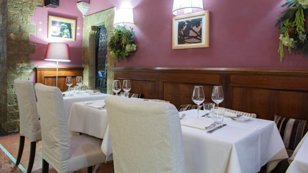 Robiglio In Florence Restaurant Reviews Menu And Prices