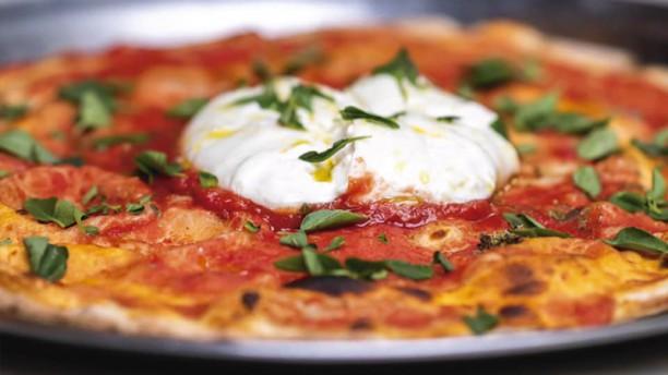 Cristal Pizza Bar & Grill Prato
