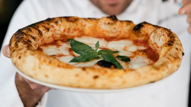Maccheroni Alfalfa Sugerencia del chef