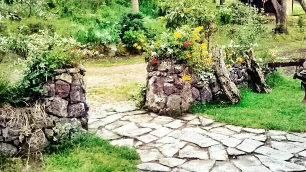 Sa Sughereta esterno-giardino
