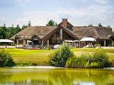 Restaurant des Lacs Golf Hotel***de Mont Griffon