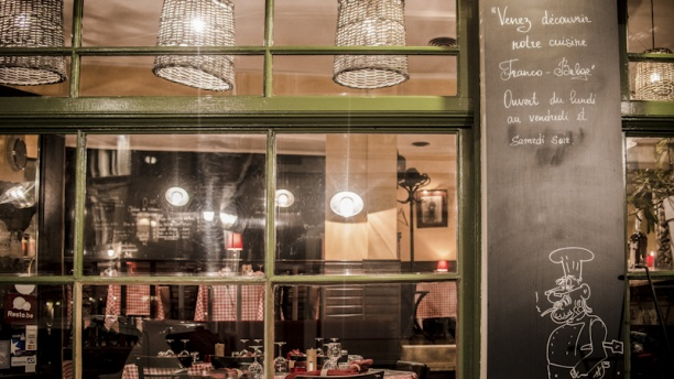 Restaurant - Chez soje