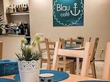 Blau Café