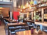 Grand Café Metropole