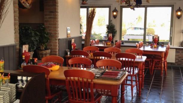 Pannenkoekenhuis De Rode Haktol Restaurant