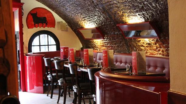 La Senorita Restaurant Menu