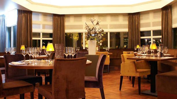 Chalet Couvert Restaurant