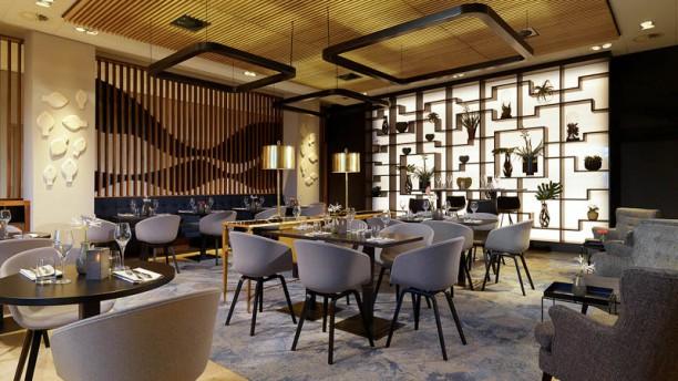 Pillars Restaurant & Bar Pillars Restaurant