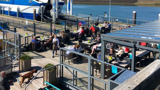 Grand Café Promenade Terras
