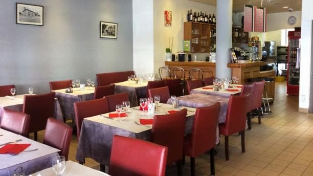 La Golosa Salle du restaurant