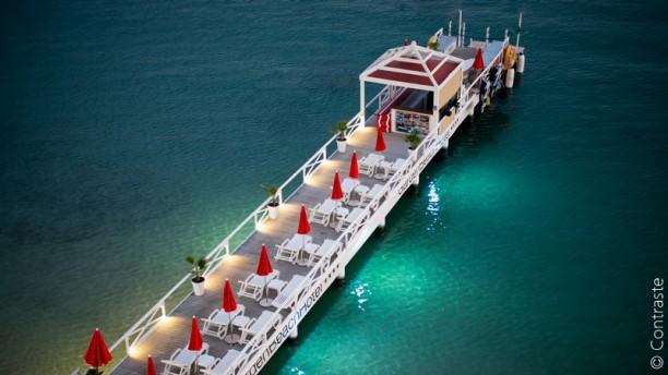 La Plage Ponton Garden Beach Hotel