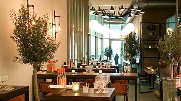 Messar Het restaurant