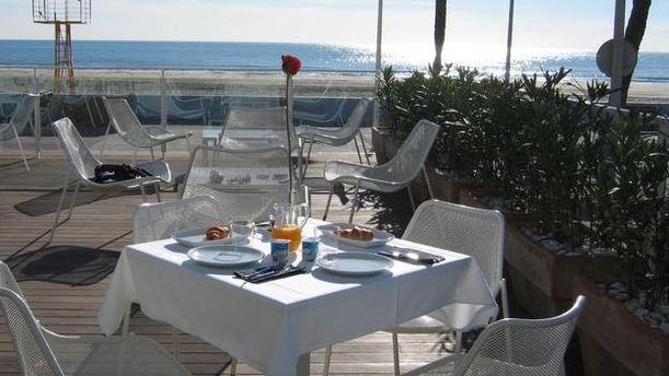 Hotel de la Playa pp