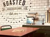 Roasted Burgerbar & Rotisserie