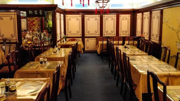 restaurang stockholm city