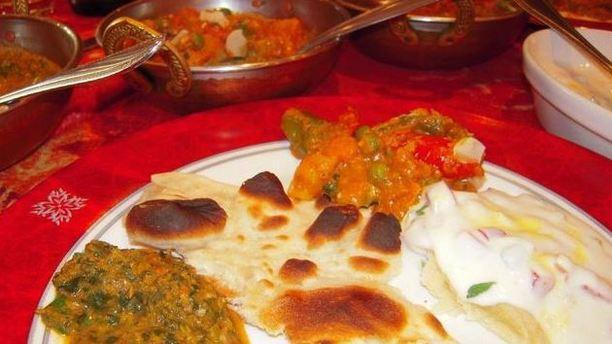 Strasbourg Indian Restaurant Tripadvisor