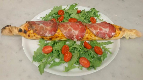 Pizza e Dintorni suggerimiento