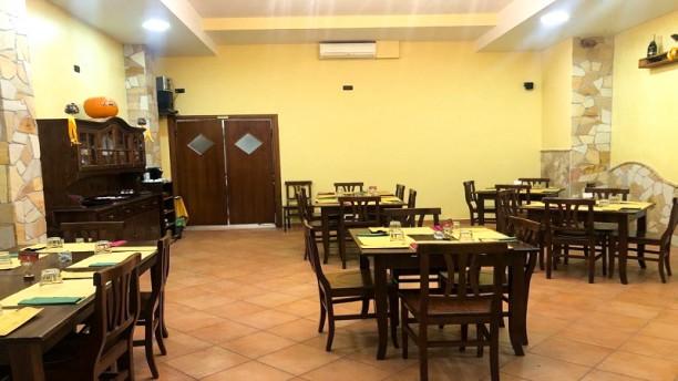 Jamm Ja Ristorante Pizzeria Sala