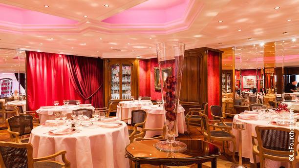 Restaurant Pakistanais Lyon