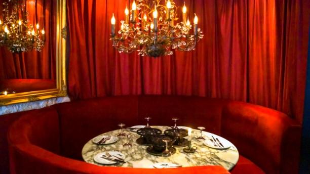 Heureux Comme Alexandre in Aix-en-Provence - Restaurant Reviews ...