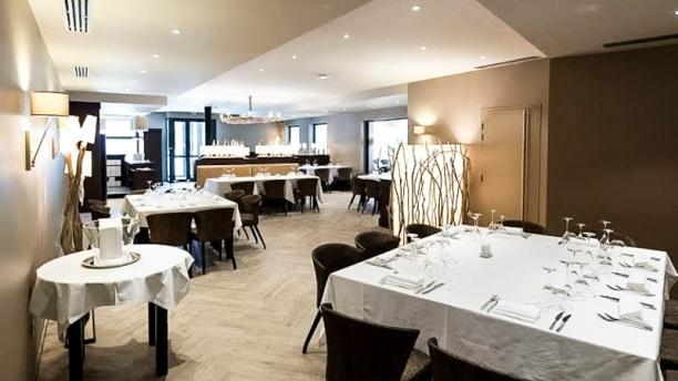 Restaurant la table du bois joli gastronomique à saint